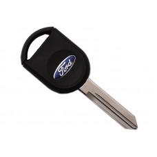 Ключ Форд с местом под чип