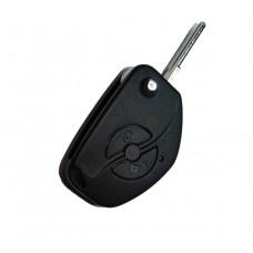 Выкидной Ключ Шевроле Нива - 2 кнопки