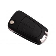 Выкидной ключ Опель – 2 кнопки