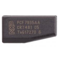 Чип для автомобильных ключей PCF7935