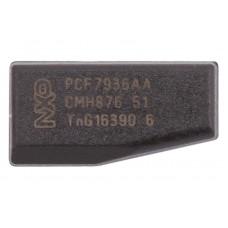 Чип для автомобильных ключей PCF7936