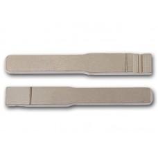 Лезвие для выкидных ключей Форд (HU101)