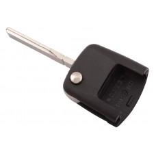 Лезвие для выкидных ключей Шкода (HU103)